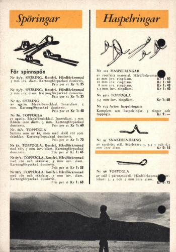 Arjon På fisketur med Arjon 1959 sid 28