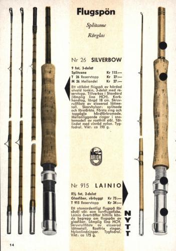 Arjon På fisketur med Arjon 1960 Blad17