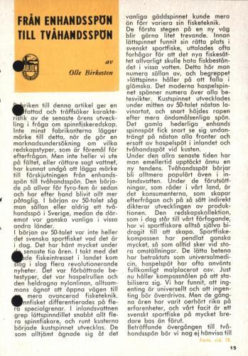 Arjon På fisketur med Arjon 1960 Blad18