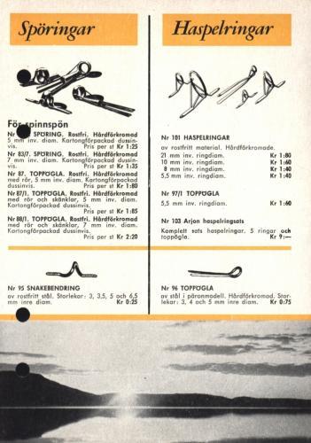 Arjon På fisketur med Arjon 1960 Blad28