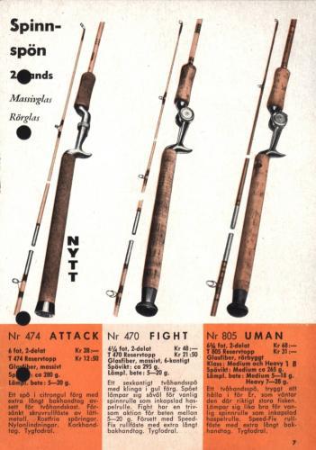 Arjon På fisketur med Arjon 1961 sid10