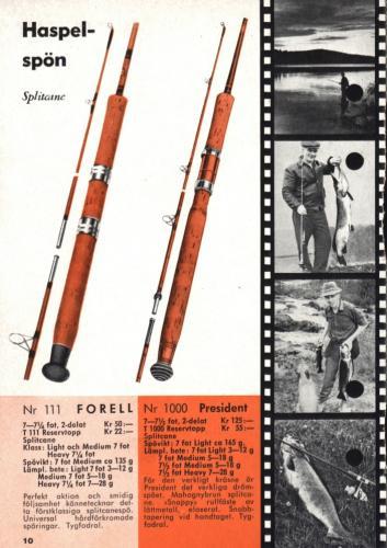Arjon På fisketur med Arjon 1961 sid13