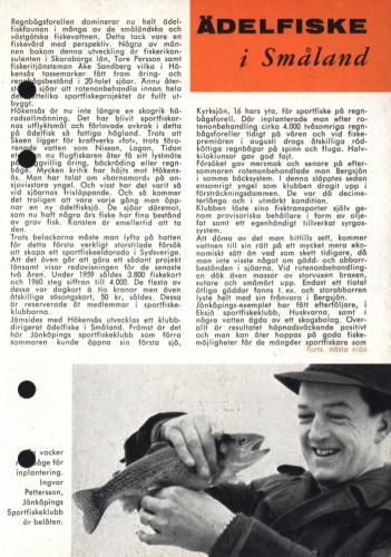 Arjon På fisketur med Arjon 1961 sid20