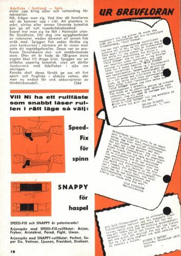 Arjon På fisketur med Arjon 1961 sid21