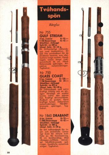 Arjon På fisketur med Arjon 1961 sid23