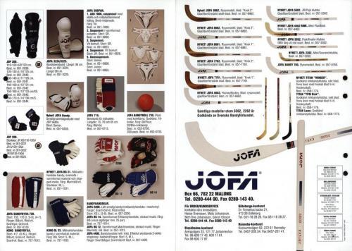 Bandy Jofa 97 Blad03