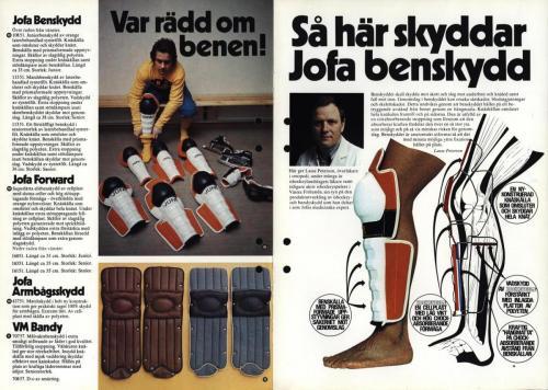 Bempa snacka bandy Jofa 75-76 Blad04