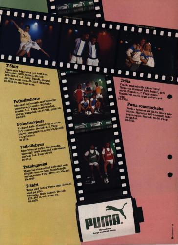 Bilder från en show Puma 05