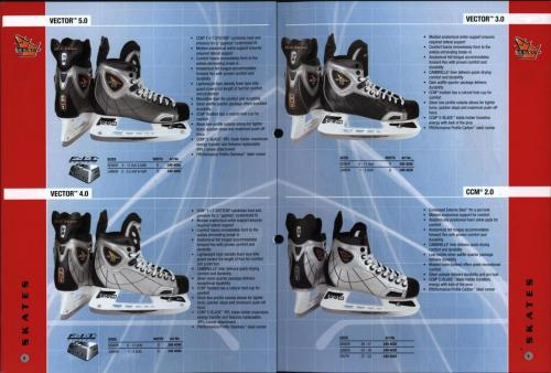 CCM Jofa hockey equipment 2004 Blad05