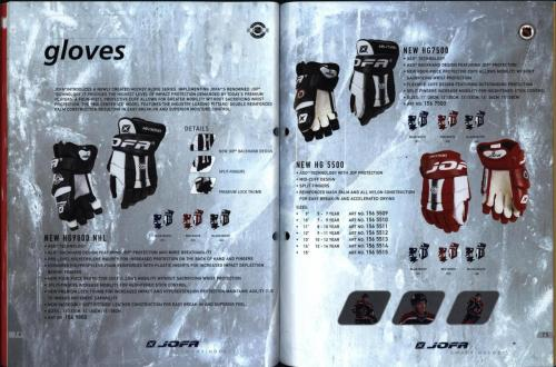 CCM Jofa hockey equipment 2004 Blad38