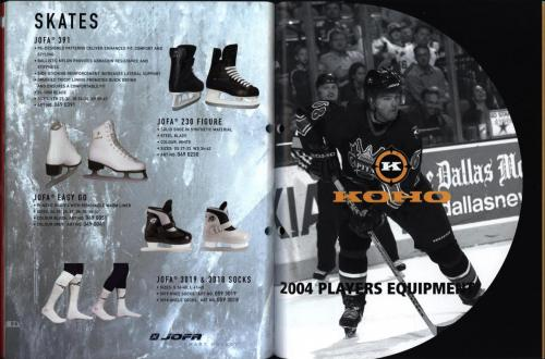 CCM Jofa hockey equipment 2004 Blad44