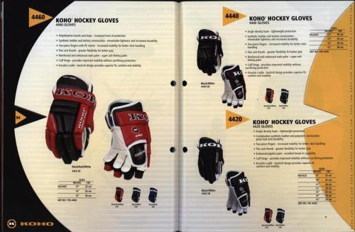 CCM Jofa hockey equipment 2004 Blad48