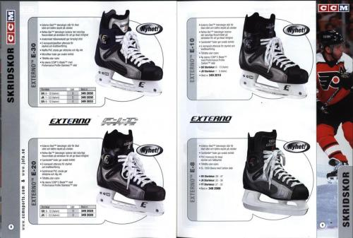 Ccm jofa koho hockeyutrustning 2002 Blad04