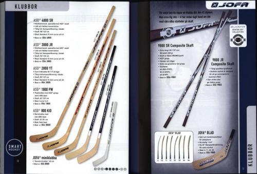 Ccm jofa koho hockeyutrustning 2002 Blad25
