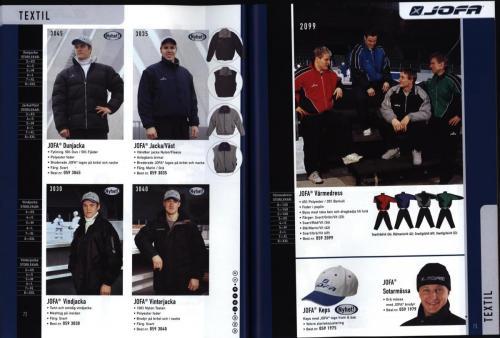 Ccm jofa koho hockeyutrustning 2002 Blad36
