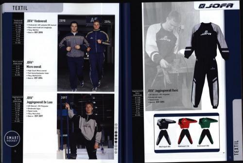 Ccm jofa koho hockeyutrustning 2002 Blad37