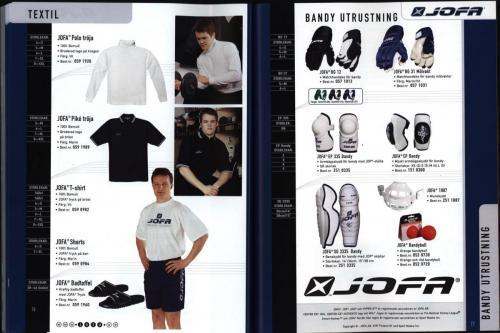 Ccm jofa koho hockeyutrustning 2002 Blad38