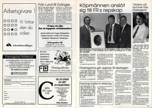 Dalaforetagaren 4-1995 Blad10