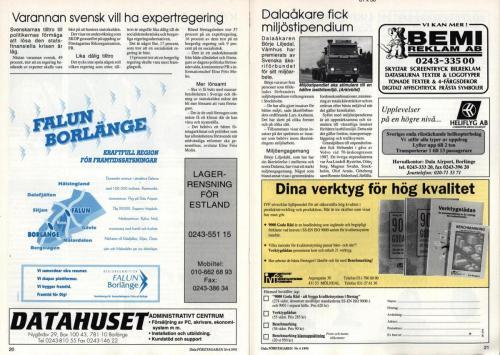 Dalaforetagaren 4-1995 Blad11