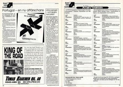 Dalaforetagaren 4-1995 Blad14