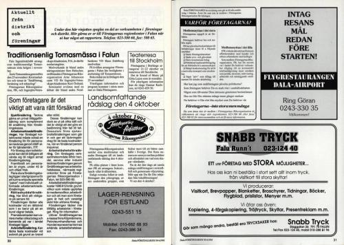 Dalaforetagaren 4-1995 Blad16