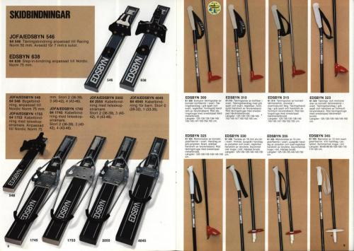 Edsbyn ski 1983-84 Blad05