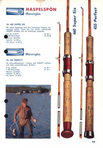 Fisketur med Arjon 1964 Sid13