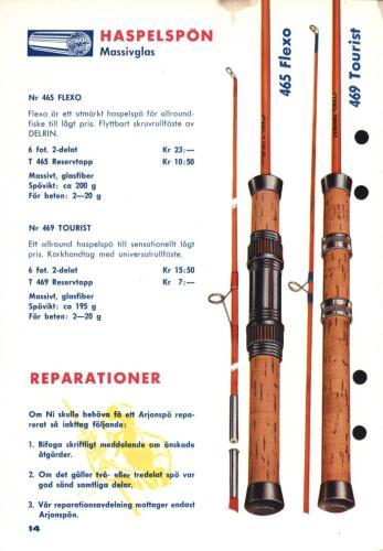 Fisketur med Arjon 1964 Sid14