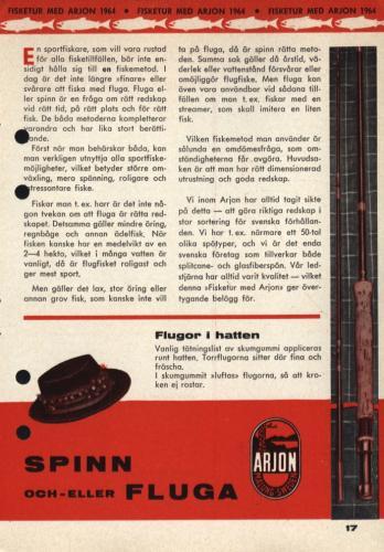Fisketur med Arjon 1964 Sid17