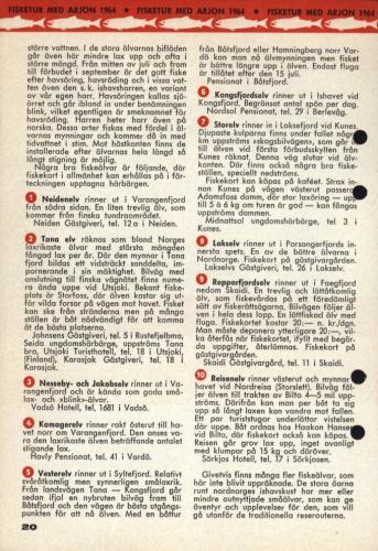 Fisketur med Arjon 1964 Sid20