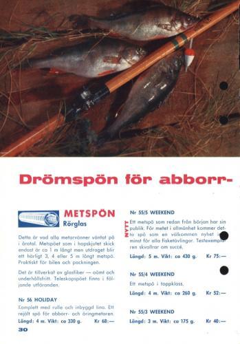 Fisketur med Arjon 1964 Sid30