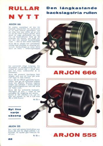 Fisketur med Arjon 1965 Sid22