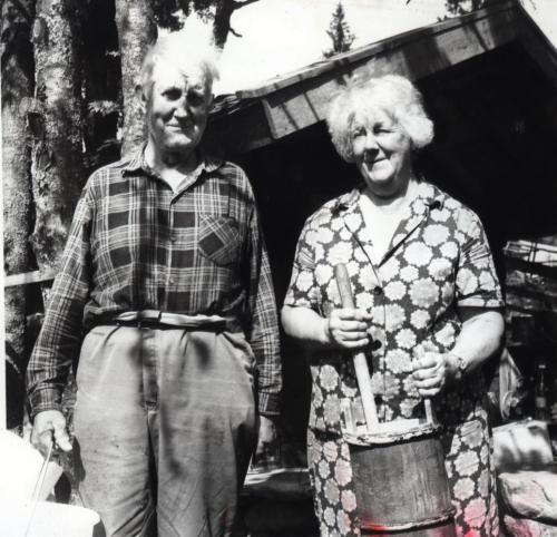 Gottfrid och Ingeborg