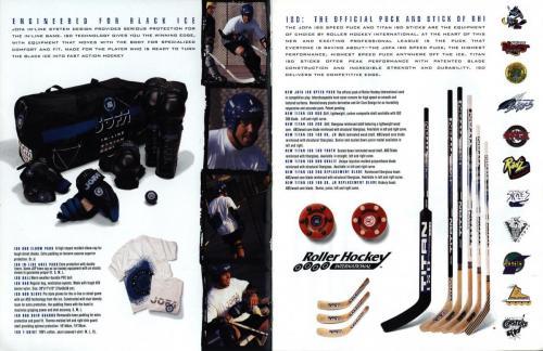 Inline hockey 02