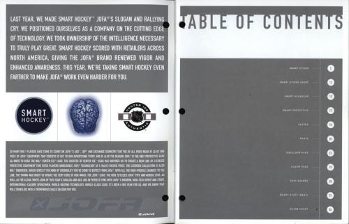 JOFA-katalog Canada 2001 Blad02