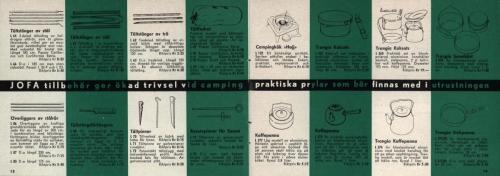 Jofa 1961 Campingguide 07