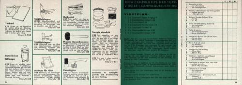 Jofa 1961 Campingguide 08