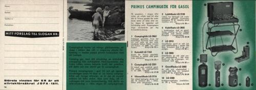 Jofa 1961 Campingguide 09