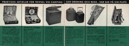 Jofa 1961 Campingguide 11