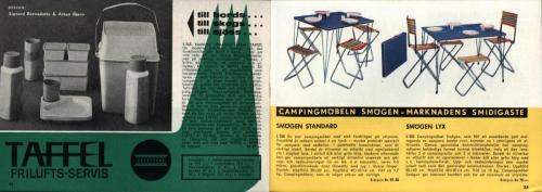Jofa 1961 Campingguide 12