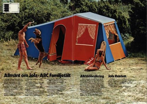 Jofa ABC Camping 03