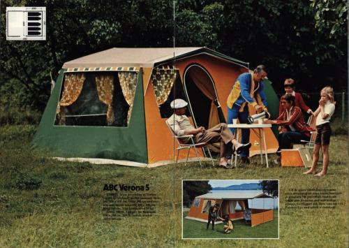 Jofa ABC Camping 07