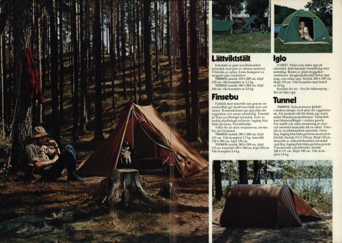 Jofa ABC Camping 12