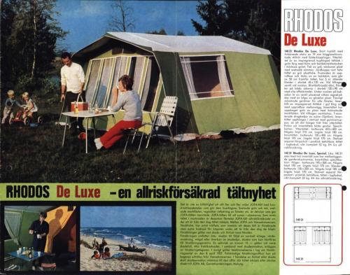 Jofa Camping 1970 Bild02