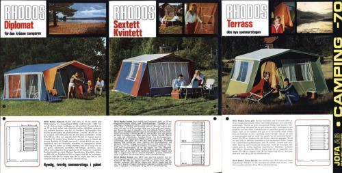 Jofa Camping 1970 Bild03