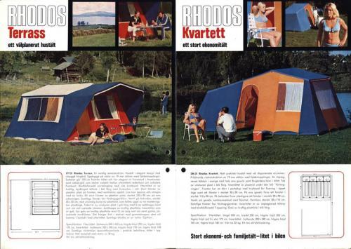 Jofa Camping 1970 Bild04