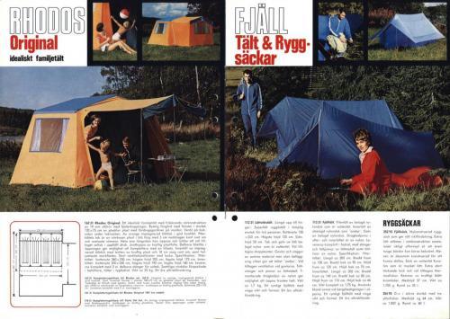 Jofa Camping 1970 Bild05