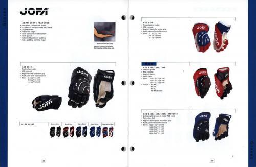 Jofa High technology 98 Blad17