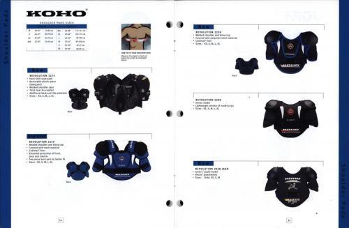 Jofa High technology 98 Blad20