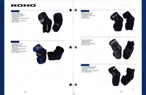 Jofa High technology 98 Blad22